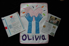 Olivia's Challenge