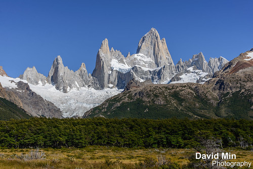 El Chalten, Argentina - Mount Fitz Roy by GlobeTrotter 2000