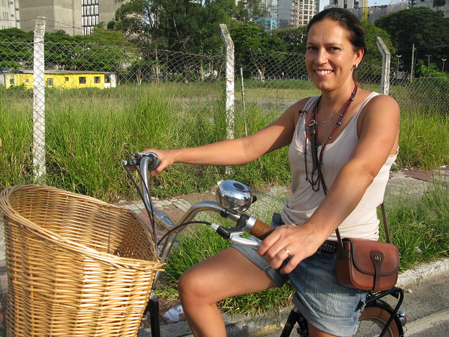 Cycle Chic em SP - 10