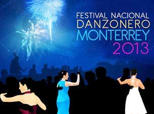 Festival Danzonero Monterrey 2013