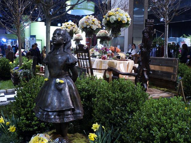 2013 Philadelphia Flower Show 149