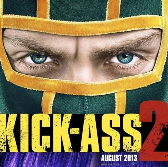 Kick Ass 2 Trailer