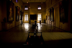 Fort Museum - Portraits Gallery, Fort St. George, Madras