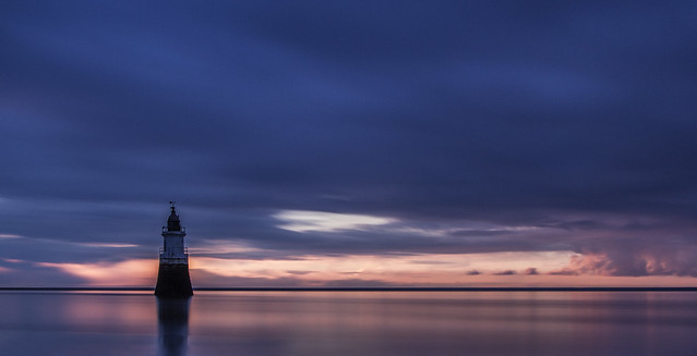 Smooth Lighthouse [explored]