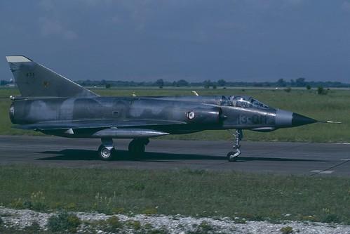 13-QM Mirage3E France AF