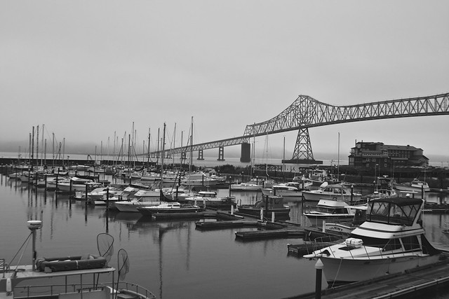 The Harbor @ Astoria