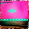 Papercut Circle Top