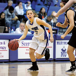 MU Saints Women's Basketball