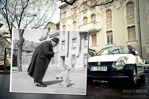 Budapest, IX. Bakáts tér, a Knézich utca felőli sarok, Schöpf-Merei kórház fortepan_1904