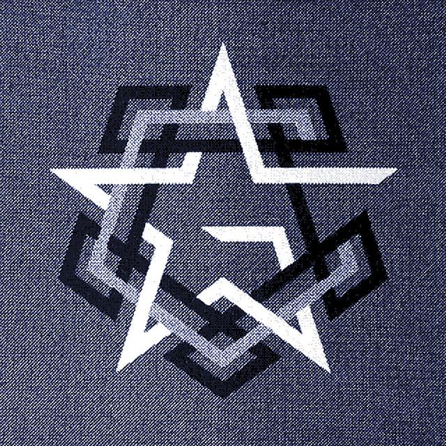 G C Penrose Polygon.