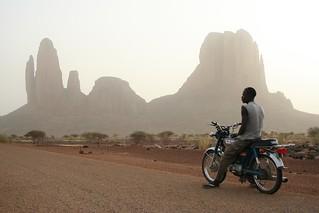 Main de Fatma, Mali