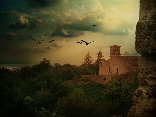 italy castle photoshop landscape italia magic fairy fantasy land castello fairyland friuli tagliamento ragogna tiliment mygearandme ruvigne rememberthatmomentlevel1 kurtpeiserexcellence vigilantphotographersunite vpu2 vpu3 vpu4 vpu5 vpu6 vpu7 vpu8 vpu9 vpu10