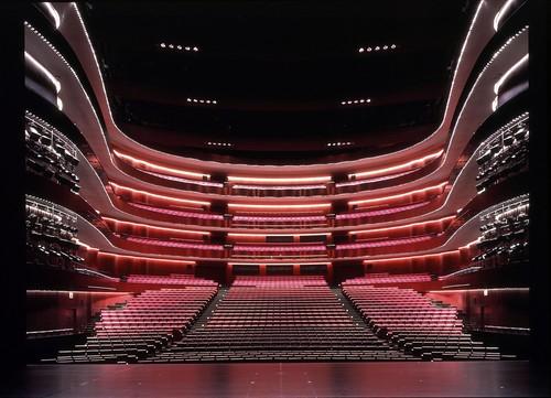 Matsumoto Performing Arts, 2000-2004. Matsumoto-shi. Nagano. Japan