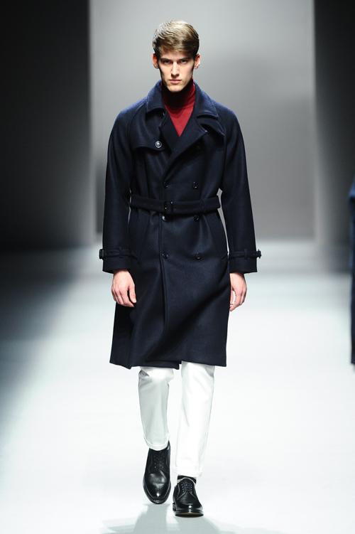 FW13 Tokyo MR.GENTLEMAN017_Robin Barnet(Fashion Press)