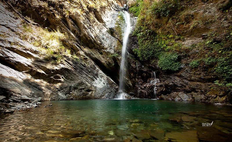 哈尤溪溫泉 (1)
