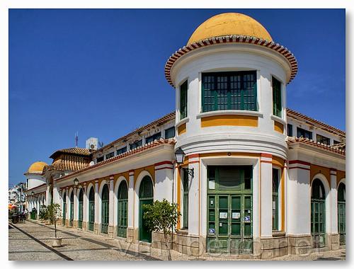Centro Cultural António Aleixo by VRfoto