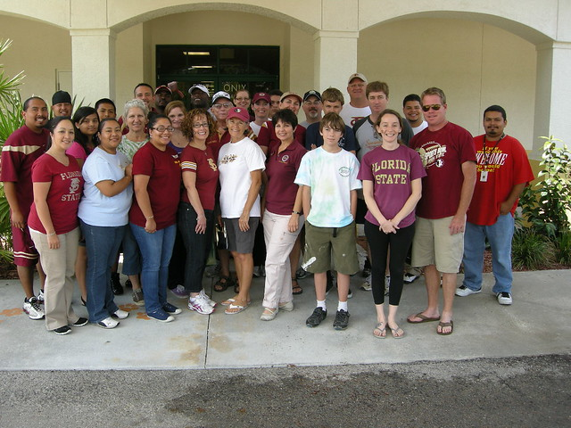 Seminole Service Day 2013