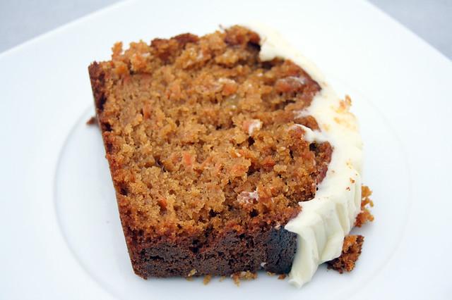 8593813453 7488c955d8 z Carrot cake