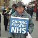 Caring for the NHS