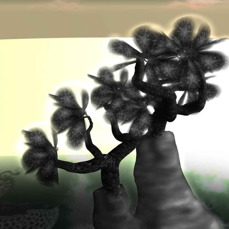 LRRH - tree
