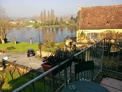 Hôtel Côté Rivière - Dordogne