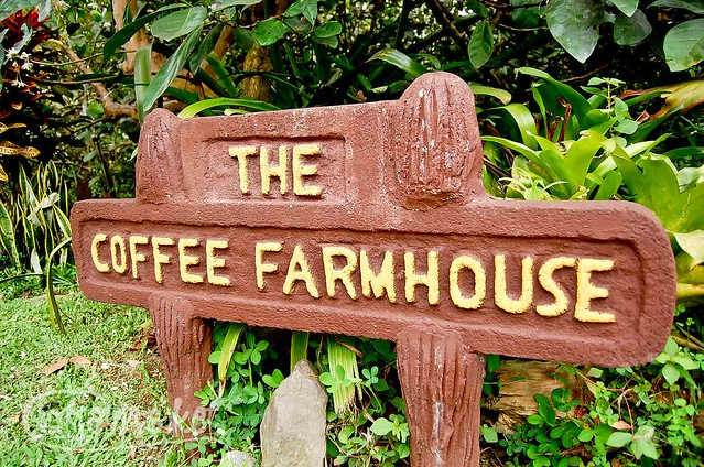 Coffee Farmhouse