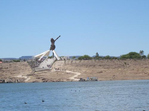 El Cristo Roto (San Jose de Gracia, Aguascalientes)