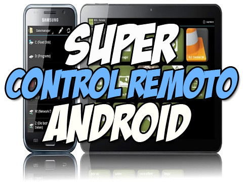 Transformar telefono android y tablet en PC - Image