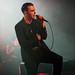 Hurts Melkweg mashup item