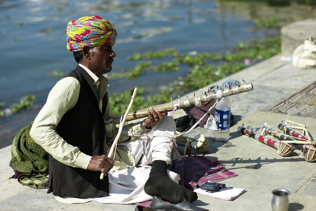 Udaipur player