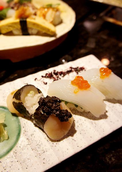新竹迎月亭日本料理24