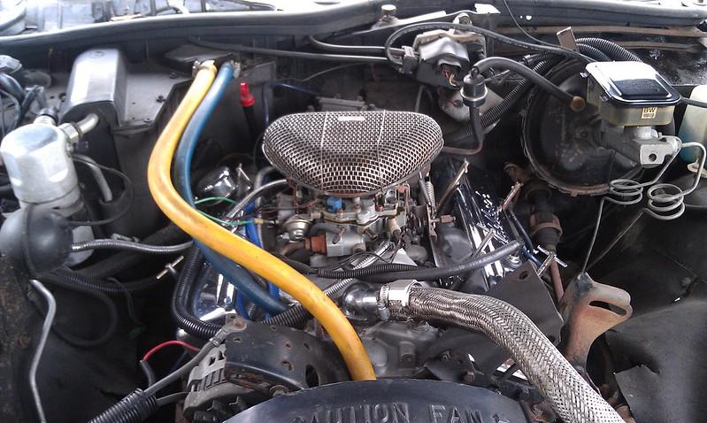 My '89 Caprice Wagon Project 8622470695_627f22a14b_c