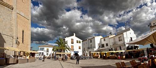 Plaza de Altea, Alicante