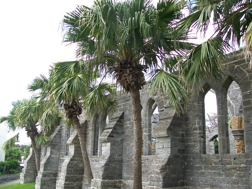 "In 1992, the Bermuda National Trust acquired the building in order to restore the structure and endow onto it the title of ""Protected Historical Monument""."