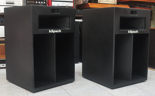 klipsch la scala car interior design. Black Bedroom Furniture Sets. Home Design Ideas