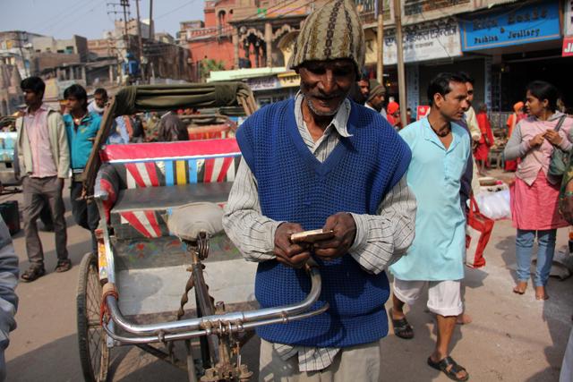 How to Get Around Varanasi