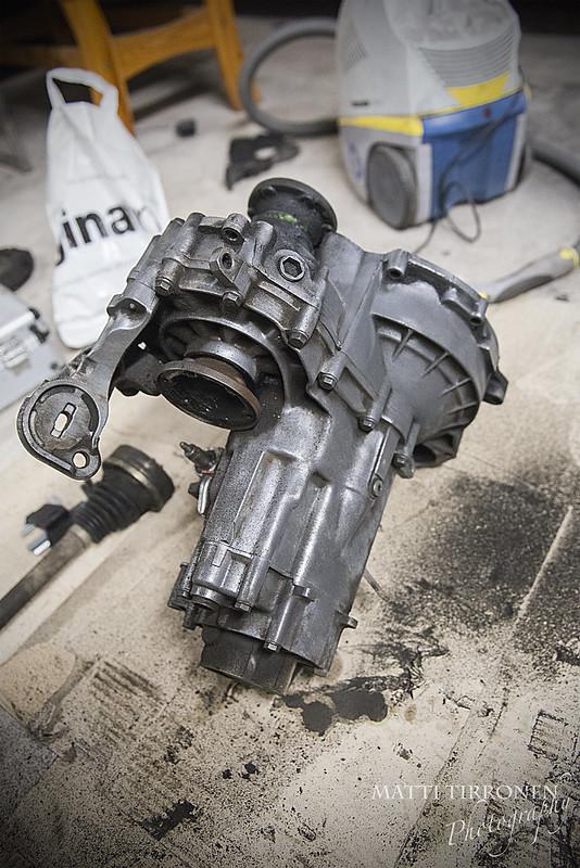 LimboMUrmeli: Maailmanlopun Vehkeet VW, Nissan.. - Sivu 3 8644168132_71c2523f98_c