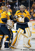 Pekka Rinne And Chris Mason by Gosh@