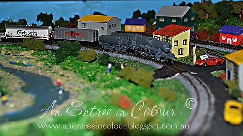 Model Railway Show