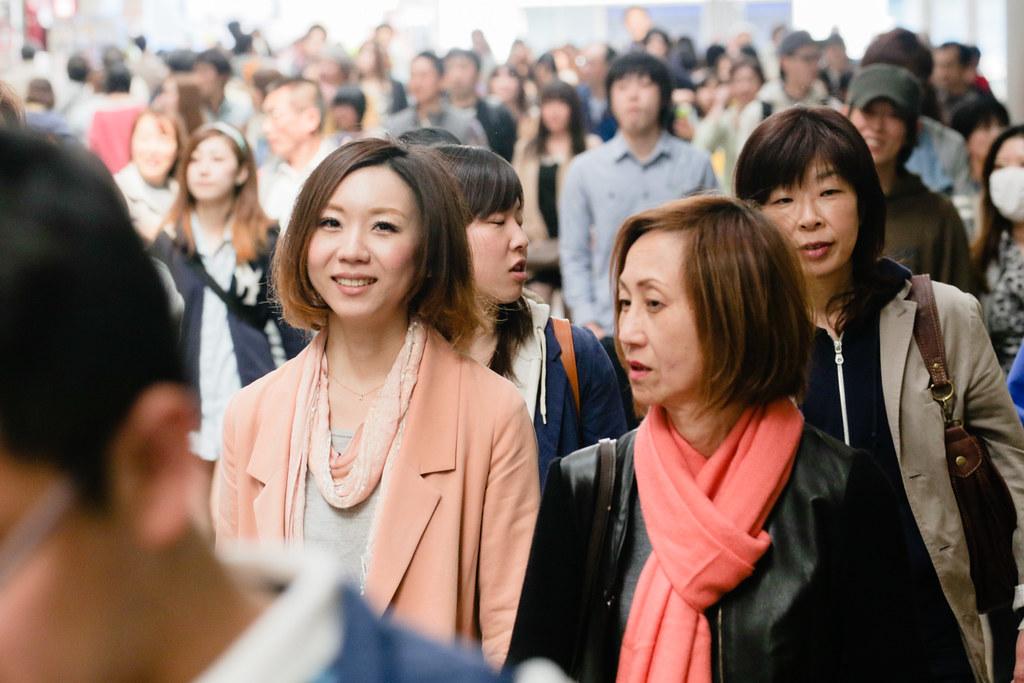 Sannomiyacho 1 Chome, Kobe-shi, Chuo-ku, Hyogo Prefecture, Japan, 0.005 sec (1/200), f/6.3, 120 mm, EF70-300mm f/4-5.6L IS USM