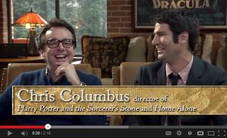 House of Secrets Book Trailer