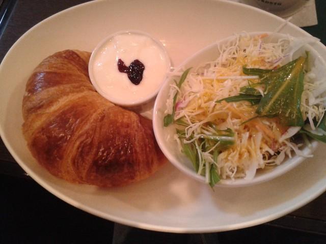 0071 - Desayuno Pronto Cafe