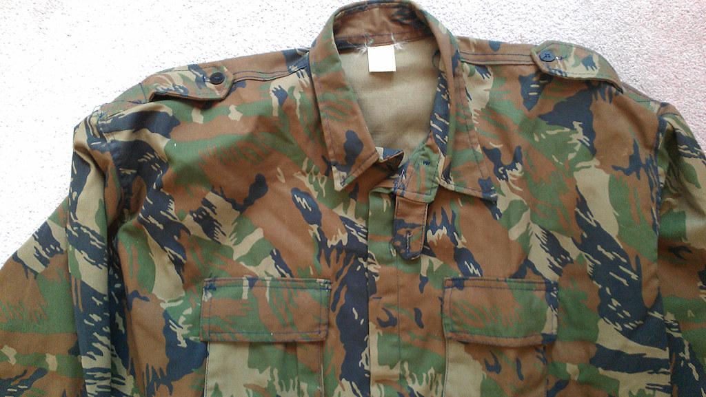 Brazilian Marines Jacket 8668820130_1e1e779942_b