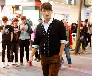 中国大陆的娱乐节目深深吸引台湾观众