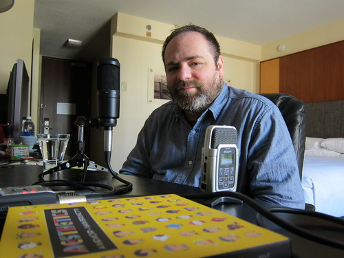 Ivan Brunetti on the Virtual Memories Show
