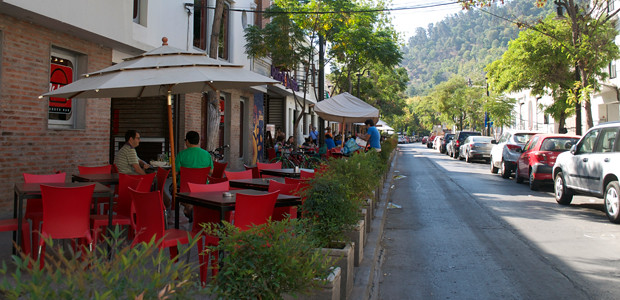 Santiago - Bellavista