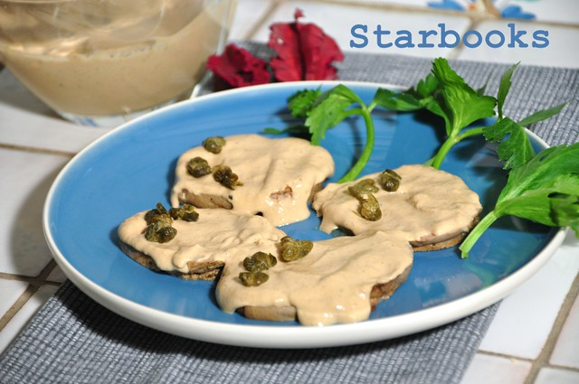 VITELLO TONNATO di cracco