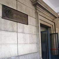 Juzgados del Prado