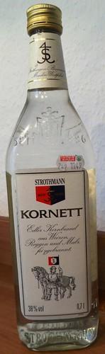 Strothmann Kornett