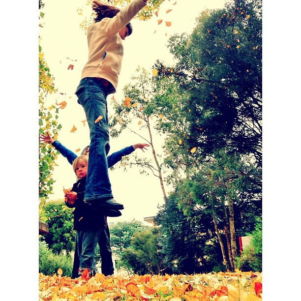 Autumn Float. || My first entry to the #levitation_photo_challenge and suggesting @mrmattlowe also enter! See @mattglastonbury for details.